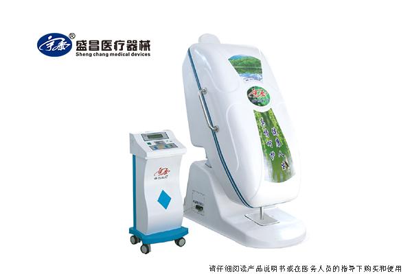 河南熏蒸治疗机型号 河南省盛昌医疗器械供应