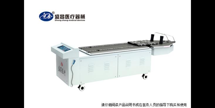 河南多功能牵引床生产 河南省盛昌医疗器械供应