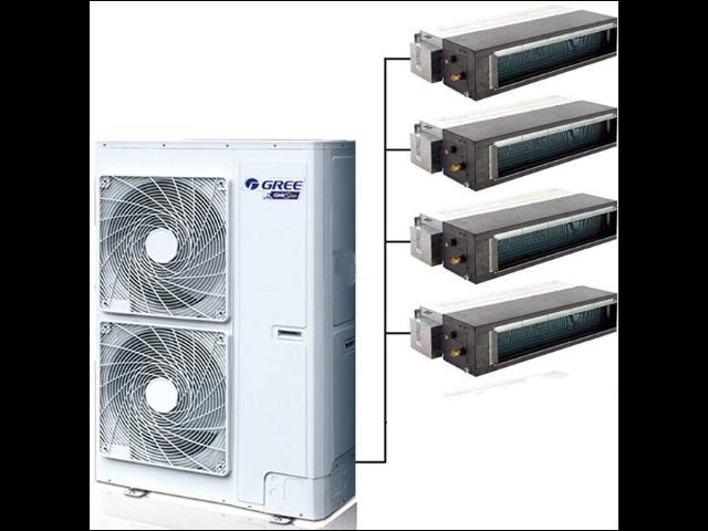 即墨商用中央空調維修電話 信息推薦「青島圣德利特電器供應」