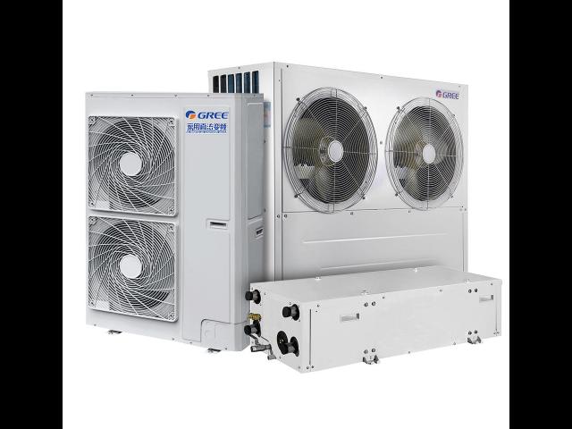 平度商用中央空调供应商 真诚推荐「青岛圣德利特电器供应」