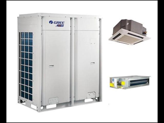 德州格力中央空調公司 值得信賴「青島圣德利特電器供應」