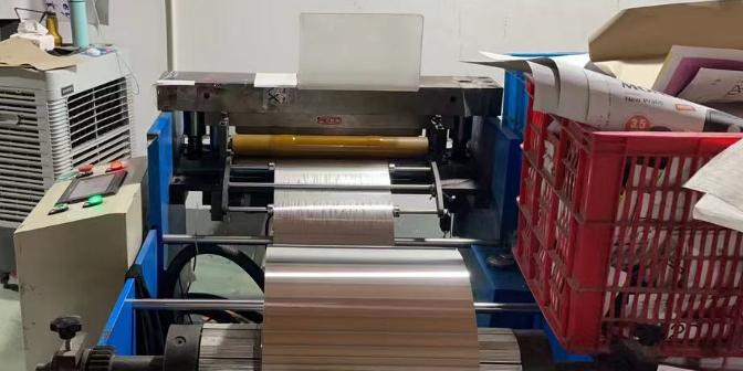 奉化区彩盒钉锯条印刷