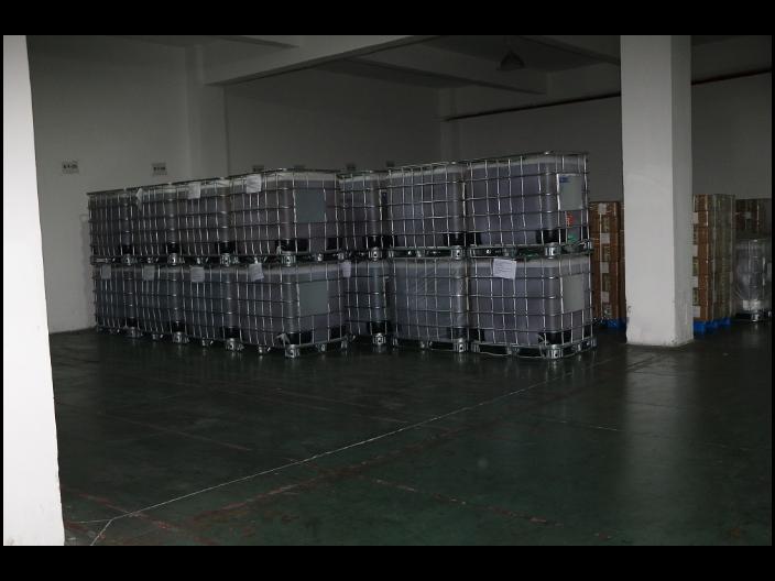 綠色環保周轉包裝桶使用方法 誠信互利 上海圣華國際物流供應