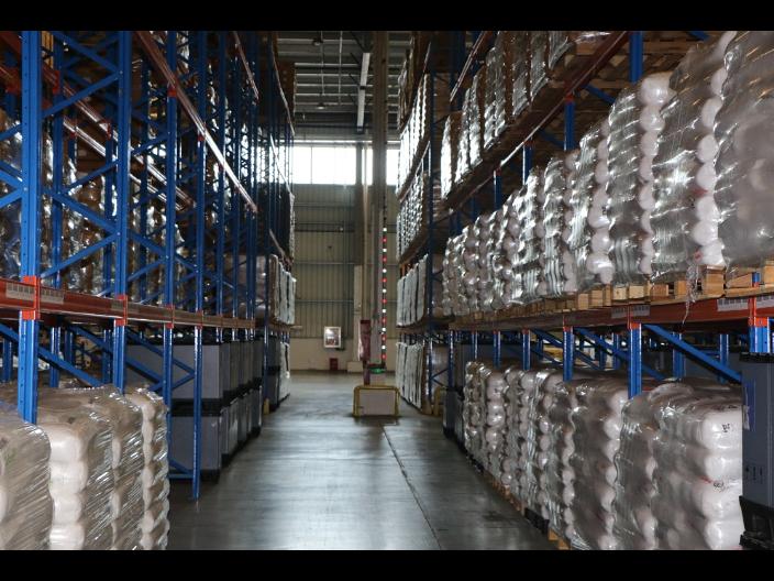 江西智能周轉箱 值得信賴 上海圣華國際物流供應