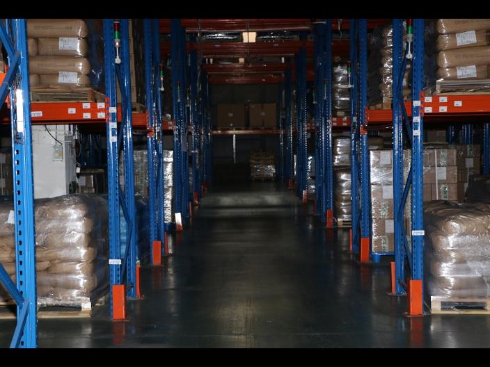 南昌智能物流倉庫技術哪家好 服務至上 上海圣華國際物流供應