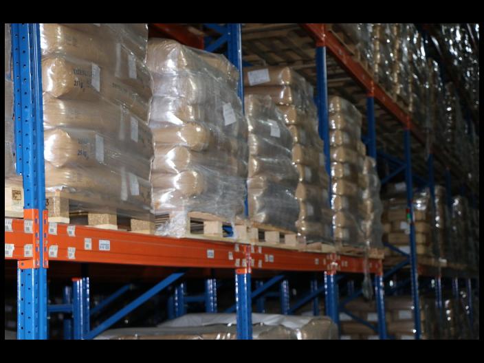 青島食品添加劑倉儲 值得信賴「上海圣華國際物流供應」