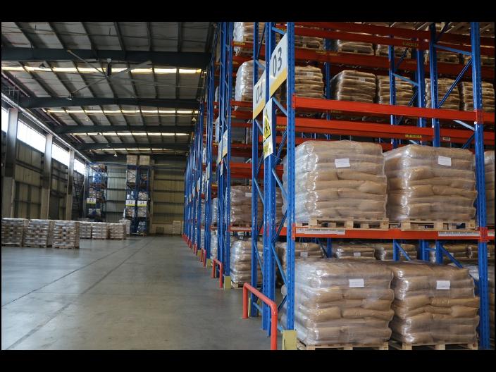 廈門食品添加劑倉庫 值得信賴 上海圣華國際物流供應