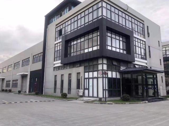 南京工厂厂房出售信息