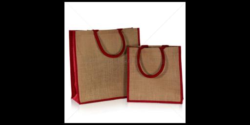 深圳**麻布袋量大从优「盛美源包装制品厂供应」