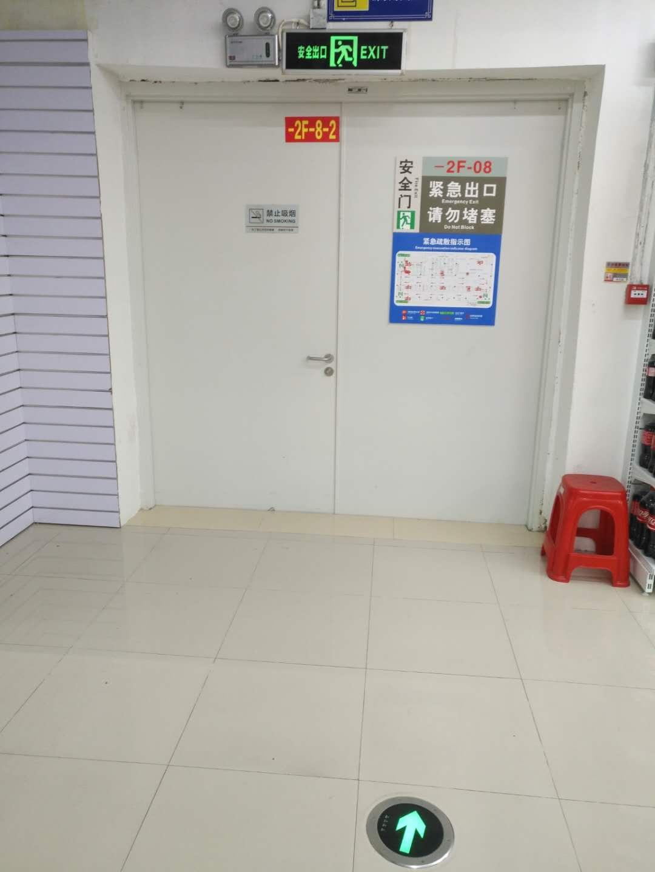 南京影院隔音防火门定做价格「上海圣勋安防供应」