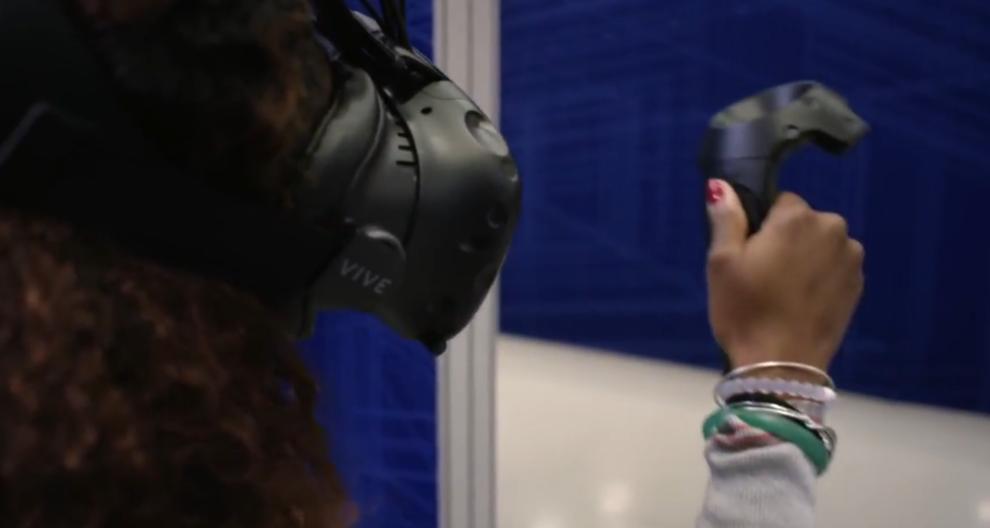 江西VR醫療創作 創造輝煌「上海申幻網絡科技供應」