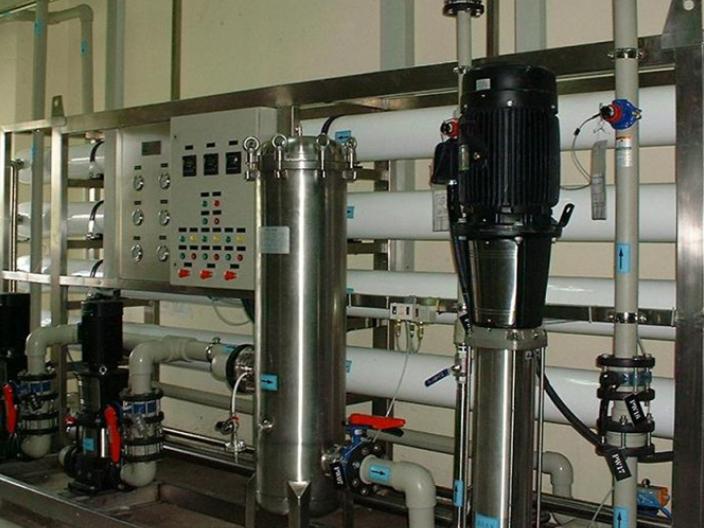 镇江生态污水处理设备厂家推荐 信息推荐「申山供」