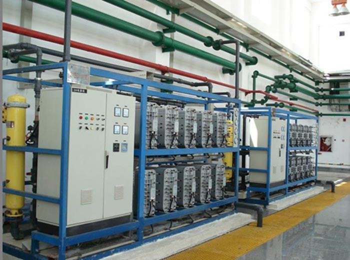 淮安常用水处理设备价格