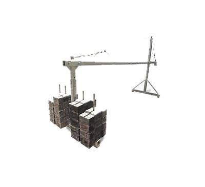 吊篮品牌 申锡机械供应