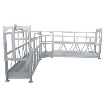 内蒙古出口电动吊篮 申锡机械供应