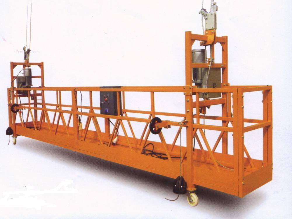 青海630吊篮 申锡机械供应