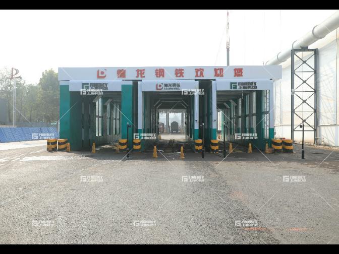 湖南隧道式洗车机 来电咨询 凡贝环境科技供应
