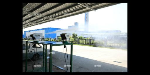 安徽工业抑尘 服务至上「凡贝环境科技供应」