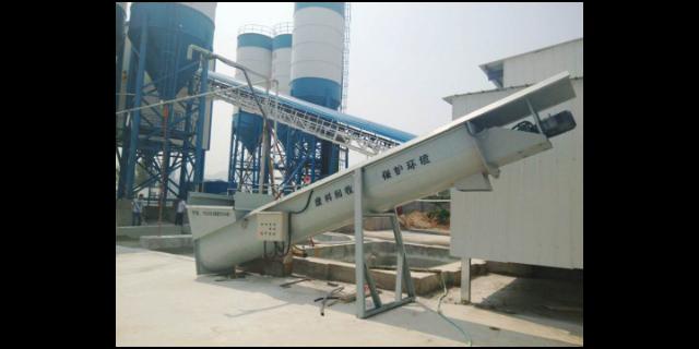 天津全自动立式砂石分离机价格 欢迎咨询「凡贝环境科技供应」