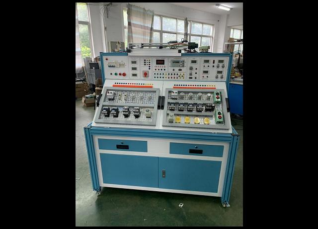 电工电子实验台品牌排行「上海方晨科教设备供应」