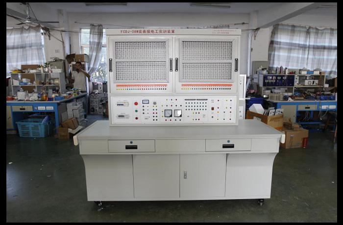 中央空调排故实训装置安装 上海方晨科教设备供应