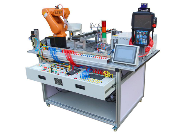 现代制冷实训装置要多少钱「上海方晨科教设备供应」