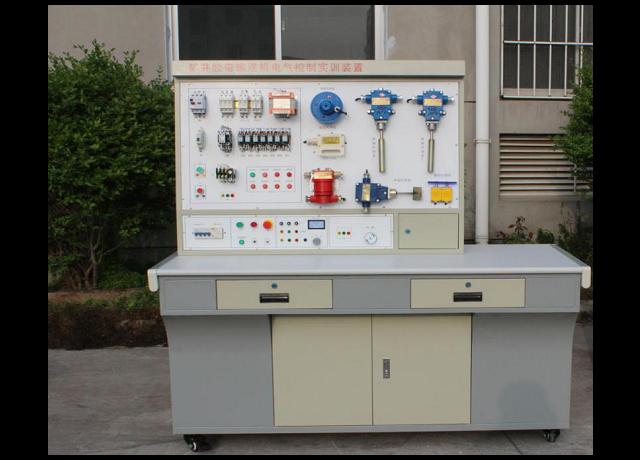 电气安装实训设备哪里好 上海方晨科教设备供应
