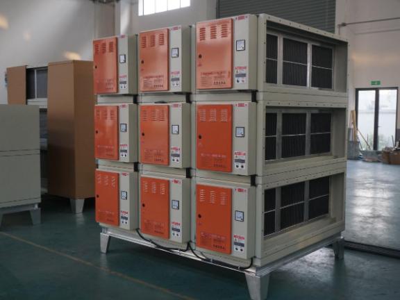 江蘇油煙凈化器生產廠,油煙凈化器
