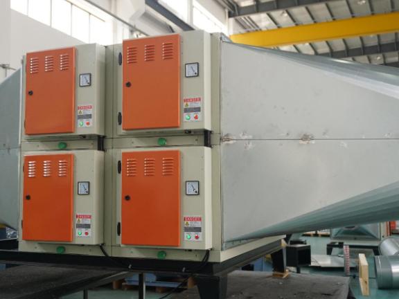 南宁油烟净化器企业 欢迎来电 上海奉净环保设备供应