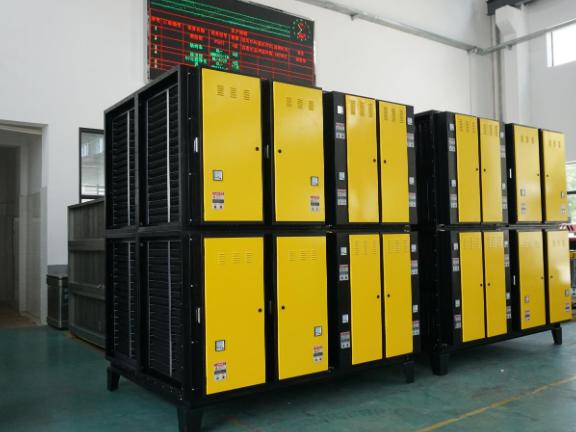光解低温等离子净化设备生产商