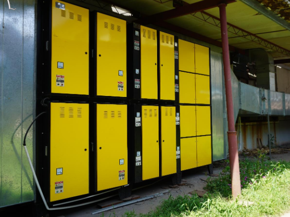 低温等离子废气净化装置生产,低温等离子净化器