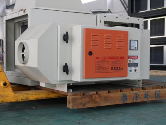 东莞机床油雾净化器价格 欢迎来电 上海奉净环保设备供应