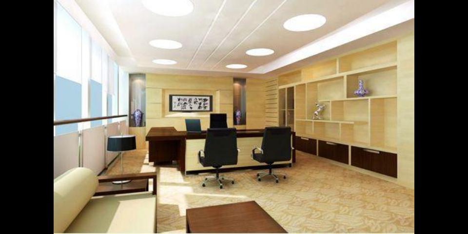 嘉定区多层建筑装潢材料概念设计 凡歌化工