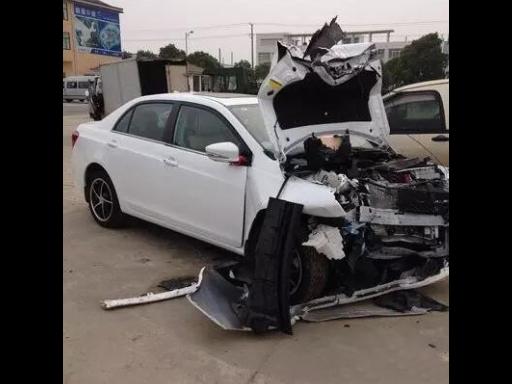 廣東瑪莎拉蒂事故車買賣寶馬X3