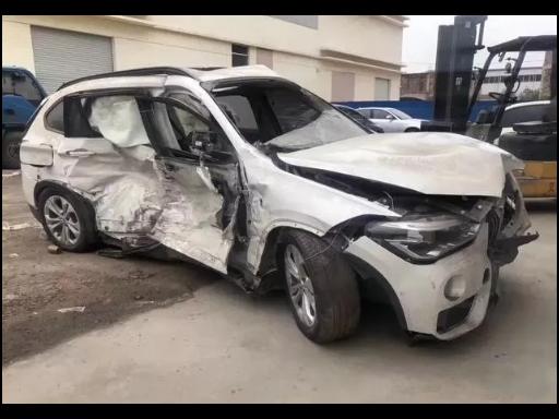 山東雷克薩斯事故車買賣長城哈弗,事故車買賣