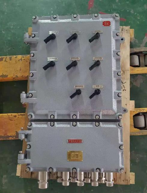 上海防爆电控箱哪里便宜