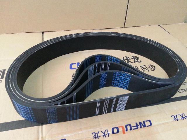 聚酯硬线绳牵引带生产商家