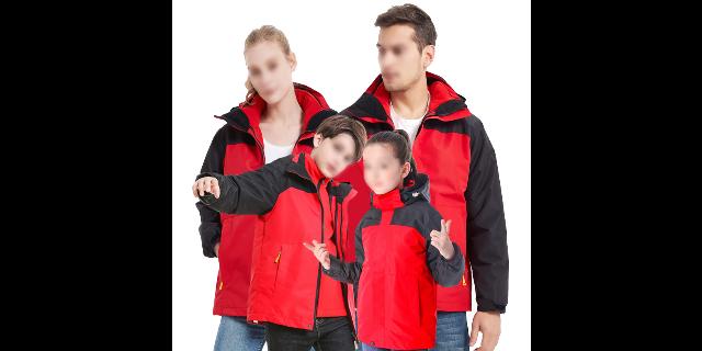 三明男士冲锋衣价格 欢迎咨询「泉州市圣宏服装供应」