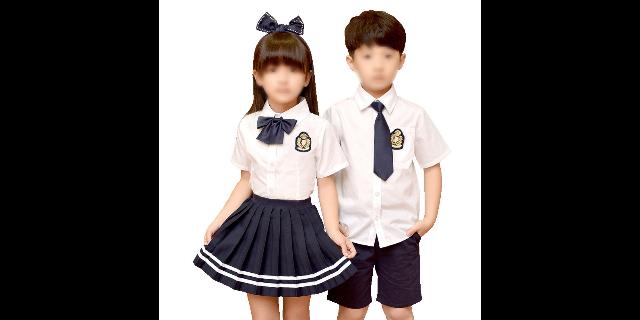 晋江中学生校服哪家好 铸造辉煌「泉州市圣宏服装供应」