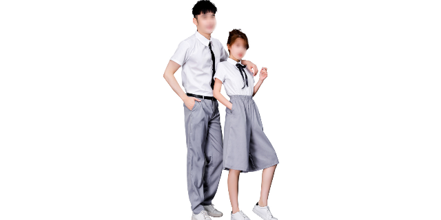 遼寧園服收費標準 誠信互利 泉州市圣宏服裝供應