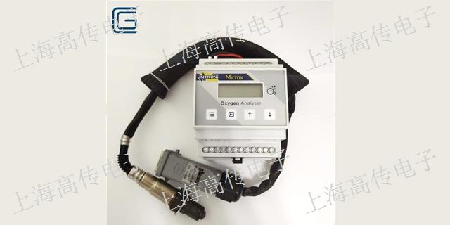福建高傳公司氧氣分析儀 上海高傳電子科技供應