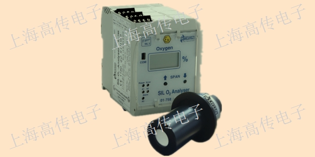 福建Ntron氧气分析仪批发 上海高传电子科技供应