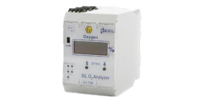 湖北3D打印機用氧氣分析儀廠家直銷 上海高傳電子科技供應