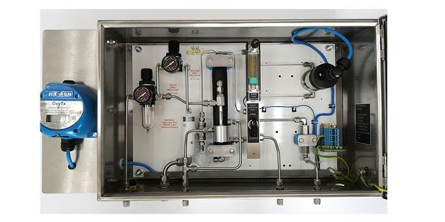 河北SST氧气分析仪销售价格 上海高传电子科技供应