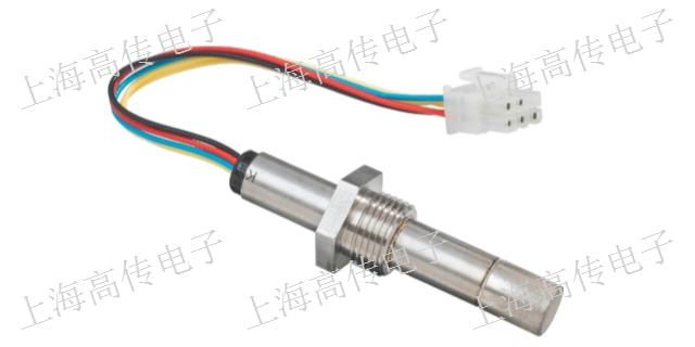上海电化学氧气传感器现货 上海高传电子科技供应