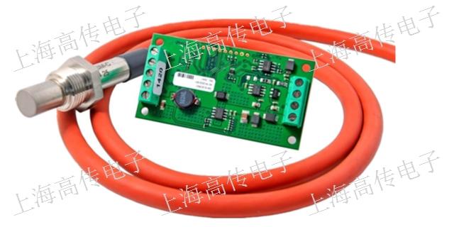 湖北氧化锆氧气传感器价格 上海高传电子科技供应