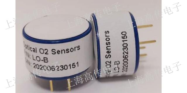 广东配气系统用氧气传感器批发 上海高传电子科技供应
