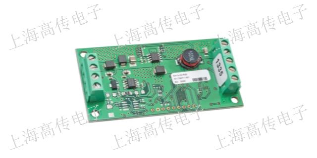 陕西荧光氧气传感器供应 上海高传电子科技供应