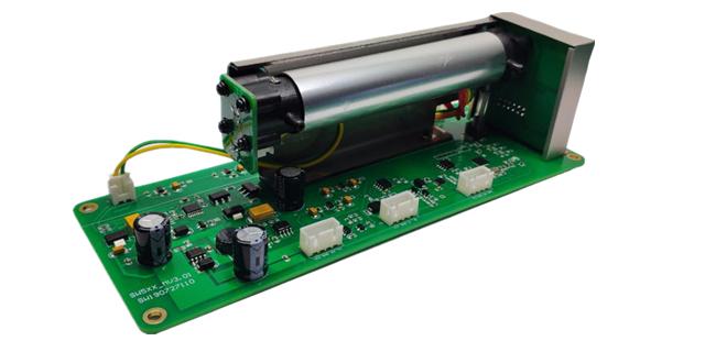 重庆电力泄漏检测SF6红外传感器销售厂家 上海高传电子科技供应