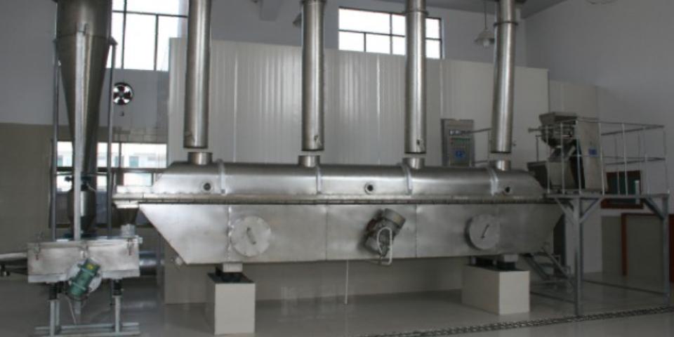 青岛干燥流化床订做价格 诚信为本 上海耕杰实业供应